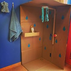 Preschool Centers, Preschool At Home, Preschool Lessons, Dramatic Play Area, Dramatic Play Centers, Montessori Activities, Preschool Activities, Diy For Kids, Crafts For Kids