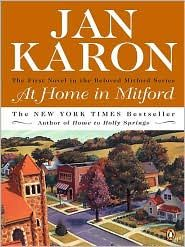 This is a wholesome story about a small town. I couldn't wait to read the next book in the series and waited with bated breath until the next book was released.