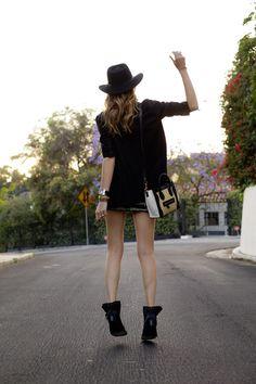Der Style der Woche geht in KW26 definitiv an Miss Fashionblogger Chiara Ferragni! Es gibt wohl kaum eine Fashionbloggerin die bekannter (und beliebter) ist und mit ihrem frischen Style lässt The B...