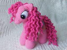 Лошадь - 1 часть - Knitting horse crochet - вязание крючком - YouTube