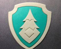 paw patrol everest badge - Google Search