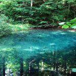 Lacul de basm din România care nu îngheață niciodată și alungă depresia