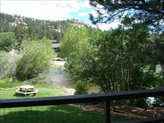 VRBO.com #250793 - Romantic Getaway on the River with Your Own Rushing Waterfall