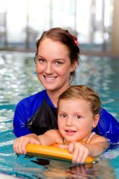 Learn to swim at Knox Grammar School