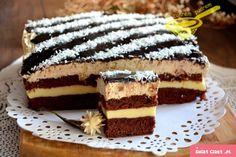 "ciasto ""Delicjusz"""