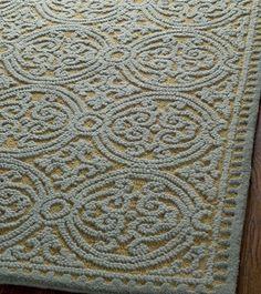 Safavieh - Safavieh Cambridge Cam234a Blue - Gold Area Rug #61187