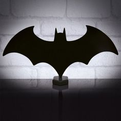 Batman LED Leuchte Eclipse