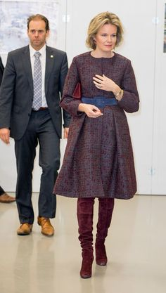Kate, Queen Letizia and Princess Beatrice: The best royal style of the week - Picture 6
