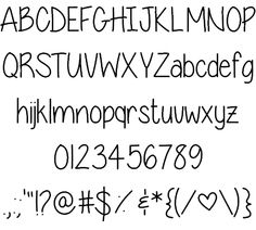 Expressions of the soul font by ByTheButterfly - FontSpace