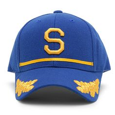 Seattle Pilots 1969 Cooperstown Fitted Cap $24.99