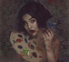 """Old Remedy"" — Photographer/Model: Krishna Vr"