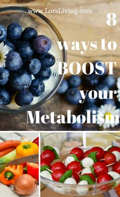 Boosting the metabolism is helpful for any reasons, but the big one is LOSING WEIGHT! These 8 moves will help improve and boost your metabolism! Breakfast Smoothies For Weight Loss, Weight Loss Smoothie Recipes, Diet Recipes, Recipies, Slow Carb Diet, Low Carb Diet Plan, Fast Metabolism, Boost Your Metabolism