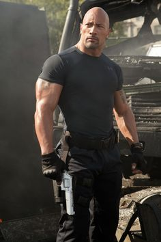 Movie - Fast & Furious - Furious 7 - Dwayne Johnson - The Rock - Vin Diesel - Paul Walker - Jason Statham - Michelle Rodriguez - Ronda Rousey - Kurt Russell Fast And Furious, Furious 6, Dwayne The Rock, Vin Diesel, Paul Walker, Resident Evil, Gal Gadot, Hercules Workout, Dwyane Johnson