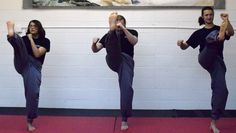 23 oct 2014 #martialarts #kungfu #training #seattle #selfdefense