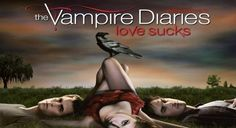 Think you know vampires? Neither does Elena (DeGrassi: The Next Generation's Nina Dobrev), but she's about to. Paul Wesley (Everwood) and Ian Somerhalder (Lost) star in the series as two vampire brothers at war for her soul. Vampire Diaries Memes, Vampire Diaries Stefan, Vampire Diaries Poster, Vampire Diaries Outfits, Vampire Diaries Wallpaper, Vampire Diaries Seasons, Vampire Diaries The Originals, Daniel Gillies, Stefan Salvatore