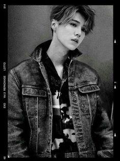 luhan kpop exom exo