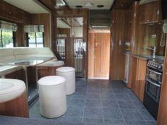 Arion Elite HGV Horsebox | Luxury Horsebox Manufacturer