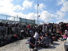 The humanitarian caste system? Syrians are everyone's new favourite refugees. But the growing perception that they receive preferential treatment from governments, volunteers and aid agencies is undermining humanitarian principles and causing serious problems for responders in Lesvos and beyond.