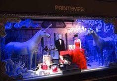 I Prefer Paris, Printemps X Dior December 2012, #Ykone