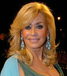 Vanessa (real name: Connie Breukhoven, July 25, 1951) is a Dutch singer and business woman.