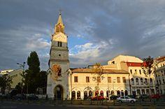 Baratia Bucharest Romania, Notre Dame, Dan, Building, Construction, Buildings, Architectural Engineering
