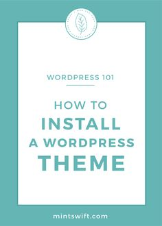 Learn how to install free or premium WordPress themes using one of the three methods - using themes search, uploading the theme or manually adding via FTP