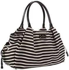 Kate Spade New York Kate Spade Nylon Stevie Baby Bag Diaper Bag