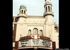 1000 images about old time movie theaters on pinterest