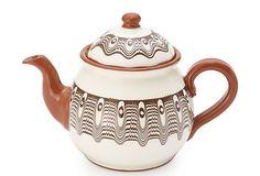 Troyan Teapot, Chocolate on OneKingsLane.com