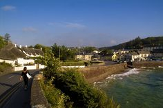 Dunmore East, Co. Waterford