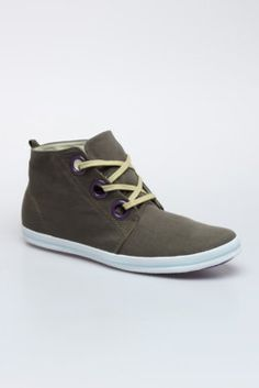 New Canvas Shoes by Zuriick - Sale of the Day at JackThreads