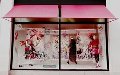 Art and Style project for Brown Thomas connects luxury fashion brands and emerging Irish artists. In this article I will examine how projects like this one benefit both parties. Social Art, Fashion Project, Window Design, Fashion Brands, Graffiti, Style Inspiration, Luxury, Dublin, Brown