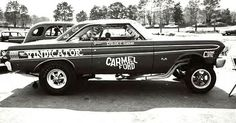 History - Comets old drag cars lets see pictures 65 Ford Falcon, Mustang, Chevy Muscle Cars, Old Race Cars, Ford Fairlane, Vintage Race Car, Drag Racing, Auto Racing, Drag Cars