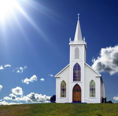 Churche Of Picture Country Church | We're big fans of it here at GetReligion.