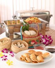 Eatzi Gourmet has a wide selection of halal catering packages. Visit us for more