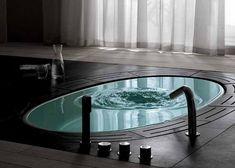 Vasche da bagno di grandi dimensioni www. Milano Design Week .org