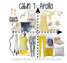 """Cabin 7: Apollo"" by aquatic-angel ❤ liked on Polyvore featuring VILA, Converse, Ross-Simons, NIKE, Bling Jewelry, Allurez, Journee Collection, Contrarian, Ancient Greek Sandals and Agnes de Verneuil"