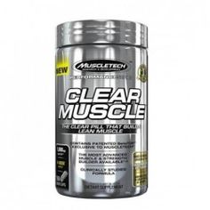 MuscleTech Clear Muscle Post Workout Recovery and Strength Builder, Amino Acid & Muscle Recovery Supplement, 168 Count Muscle Nutrition, Sports Nutrition, Fitness Nutrition, Health And Nutrition, Phil Heath, Venice Nutrition, Nitric Oxide Supplements, Best Protein Powder, Nutritional Cleansing