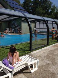 Huelgoat, Camping La Rivière d'Argent, 25,90, 6 A, 84 plaatsen, 100 m2. Wifi tegen betaling