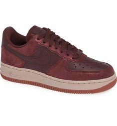 77bcf34820841 Nike Air Force 1  07 Premium Sneaker (Women)