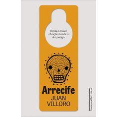 Livro - Arrecife - Submarino.com.br