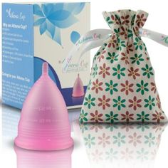 Athena Menstrual Cup Review