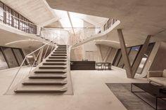 Loft Panzerhalle / Smartvoll Architekten ZT KG, © Tobias Colz