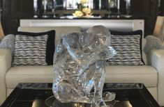 BOAT SHOW ROUNDUP: A triumphant Monaco Yacht Show 2018 for Sunseeker! | Sunseeker London Saint Helier, Monaco Yacht Show, Puerto Banus, Limassol, Grand Hotel, Boat, Sculpture, London, Majorca