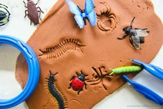 10 great spring and Easter activities for young kids (with a Montessori approach)