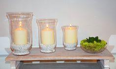 Donzelas bem Vindas! Pillar Candles, Candle Holders, Decorative Vases, Porta Velas, Chandelier, Taper Candles, Candlesticks