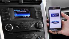 Ford en el CES 2013 quiere apps para tu auto: AppLink disponible para todos los desarrolladores y fabricantes.