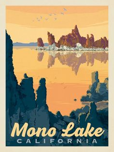 CALIFORNIA Vintage METAL SIGN WALL PLAQUE poster travel print Staycation