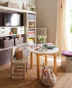 Habitaciones a su medida: las claves de los expertos · ElMueble.com · Niños