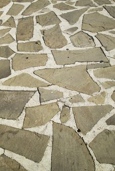 Pavement stones